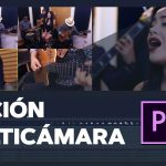 Tutorial Edición multicámara con Adobe Premiere - tutorial completo 2020 RED CREATIVA