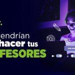 Guía de educación online y virtual para profesores RED CREATIVA