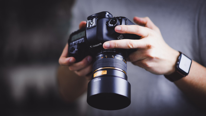 Nikon cursos gratis de fotografía